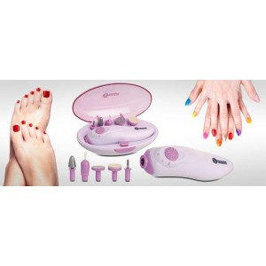 MINI MICROMOTOR MANICURA PEDICURA