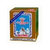 MANZANILLA DUCAL 10 FILTROS MILVUS