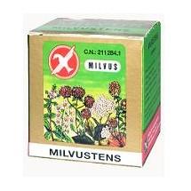 MILVUSTENS 10 FILTROS