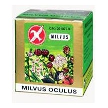 OCULUS MILVUS 10 FILTROS