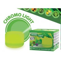 HUMIDIFICADOR CROMO LIGHT