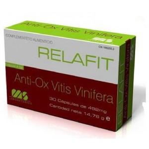 ANTI-OX VITIS VINIFERA