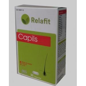 RELAFIT CAPILS