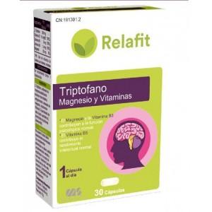 TRIPTOFANO Magnesio RELAFIT