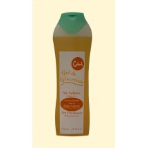 GEL DE GLICERINA GOBERT 750 mL.