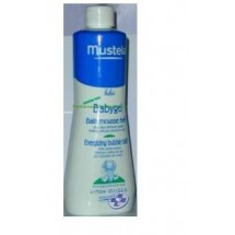 MUSTELA BABIGEL 750 ml.