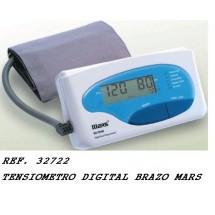 TENSIOMETRO DIGITAL BRAZO MARS