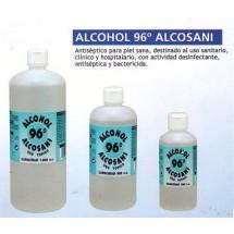 ALCOHOL DE 96