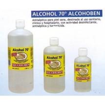 ALCOHOL DE 70