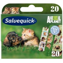 SALVELOX ANIMAL PLANTE 20 AP.