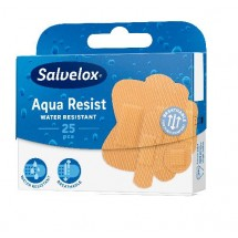 SALVELOX AQUA RESIST 25 APOSITOS