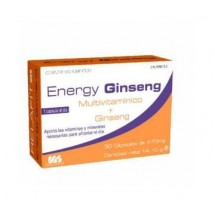 ENERGY GINSENG MULTIVITAMINICO