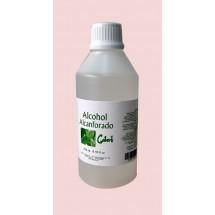ALCOHOL ALCANFORADO 250 ML