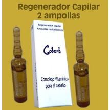 REGENERADOR CAPILAR